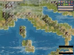 Map Mediterranean Huge Mediterranean Map 120x40 Civfanatics Forums