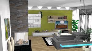 Wandgestaltung Esszimmer Ideen Wand Streichen Essbereich Attraktive On Moderne Deko Idee Auch