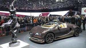 bugatti crash test rembrandt bugatti veyron grand sport vitesse is another 2 18m eur
