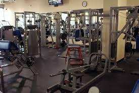 the gym la home