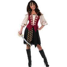 Rogue Halloween Costume Pirate Womens Halloween Costume Walmart