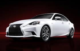 white lexus is 250 2014 detroit 2013 this is the new 2014 lexus is f sport