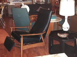 Milo Baughman Recliner Gallery U003e Sold Seating P8091539