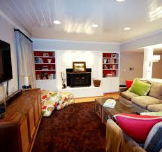painting basement ceiling extraordinary install