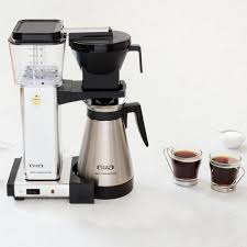 vintage espresso maker types of coffee makers
