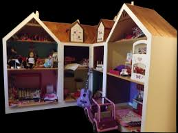 Doll House Furniture Target American Doll House Doll House For 18 Doll Free