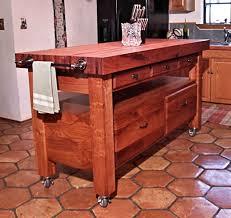 devos custom woodworking custom chef carts