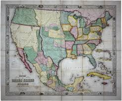 United States Map 1860 by Map Of America In 1860 America Map Fileelectoralcollege1860svg