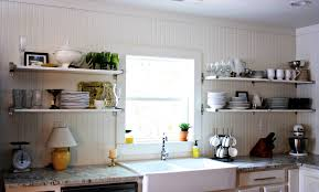 Kitchen Cabinets Open Shelving Kitchen Cabinets Open Shelving The Benefits You Can Get From