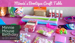 minnie s bowtique minnie s bowtique 2nd birthday party theme brigeeski