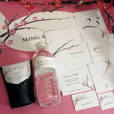 wedding favors unlimited 79 best theme cherry blossom weddings images on