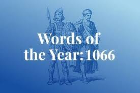 of the words from the norman conquest merriam