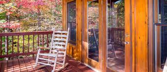Vacation Cabin Rentals In Atlanta Ga Red Apple Cabin Blue Ridge Georgia Mountain Cabin Rental