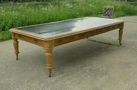 Antique Boardroom Table Antique Furniture Warehouse Large Antique Boardroom Table 19th