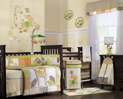 Safari Nursery Bedding Sets by Baby Room Mind Blowing Jungle Baby Nursery Room Decoration Using