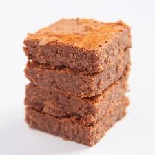 la cuisine de bernard fondant au chocolat et amandes torréfiées