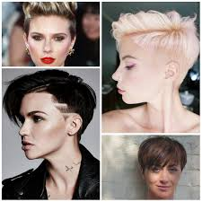 pixie haircut for thick curly hair pixie haircuts u2013 haircuts and hairstyles for 2017 hair colors