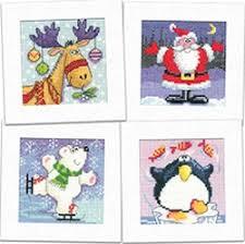 sew inspiring cards cross stitch card kits