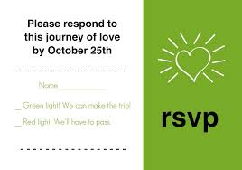 Response Card Wording Wedding Rsvp Wording Formal And Casual Wording You Will Love
