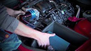 bbk 2010 2015 camaro cold air induction system video o u0027reilly