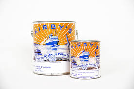 george kirby jr paint company