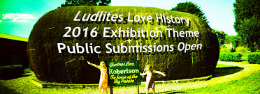 closing date extended for submissions to ludlites history