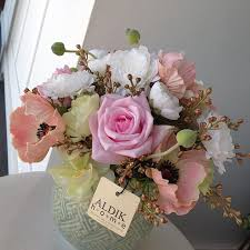 artificial floral arrangements silk floral arrangements los angeles showroom aldik home