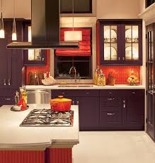 kitchen cabinet backsplash kitchen backsplash ideas a splattering of the most popular colors