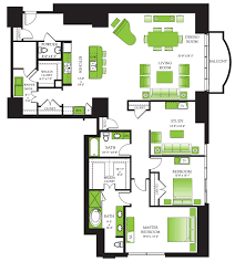 luxury floorplans luxury two bedroom apartment floor plans asbienestar co