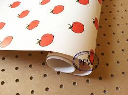 high quality gift wrapping paper fruit design wrapping paper buy