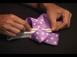 hair bow maker how to tie a hair bow gator bite
