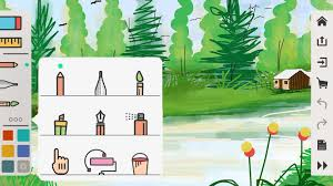 drawing desk draw paint sketch 5 3 4 apk download android