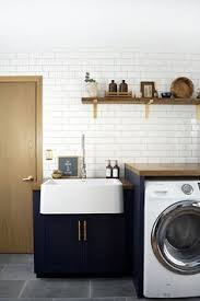 smart design ideas to steal for small laundry rooms small