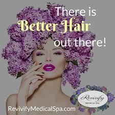 Best Hair Loss Treatments Female Hair Loss U2013 Causes And Treatments Revivify Medical Spa