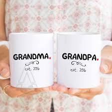 new grandma gift grandma established best gifts for grandparents