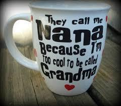 best 25 grandma mug ideas on pinterest mom mug christmas gifts