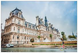 cuisiner des petit pois surgel駸 2015法國巴黎遊記 瑪黑區 市政廳 小天使冰淇淋 花神咖啡館