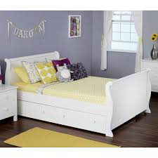 Full Size Trundle Bed With Storage Olivia Full Sleigh Bed With Twin Trundle