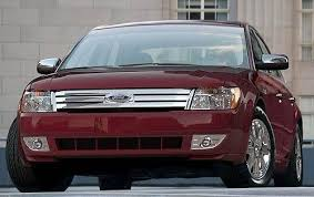 1996 Ford Taurus Interior Used 2008 Ford Taurus For Sale Pricing U0026 Features Edmunds