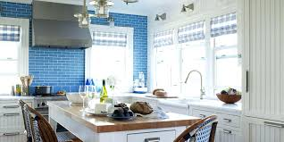 blue kitchen ideas best kitchen ideas tile designs for kitchen kitchen tile backsplash