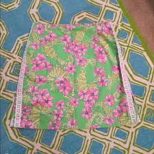 Lilly Pulitzer Rug 59 Off Lilly Pulitzer Dresses U0026 Skirts Lilly Pulitzer Limeade
