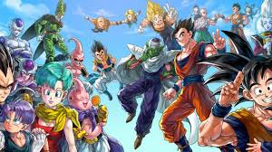 dragon ball wallpaper pc hd pictures
