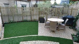 focus on fences oxford garden design