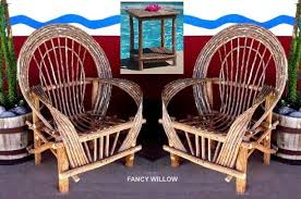 Patio Furniture Boise by Fancywillow Outdoor Furniture Patio Furniture Garden Furniture