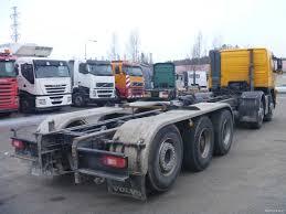 volvo fm 480 10x4 trucks nettikone