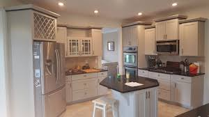what color should i paint my kitchen with gray cabinets appealing kitchen cabinet brown color http lahuhome