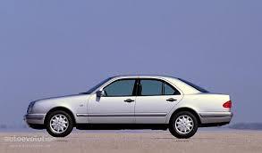 mercedes w210 mercedes e klasse w210 specs 1995 1996 1997 1998 1999