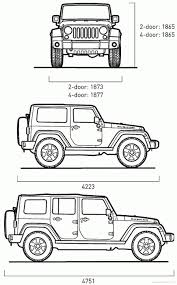 how wide is a jeep wrangler 2006 jeep wrangler unlimited 2dr 4 4 lwb specs car release 2017
