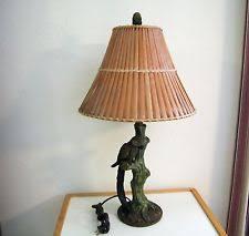 Bamboo Desk Lamp Bamboo Lamp Ebay