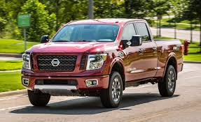 nissan titan diesel release 2016 nissan titan xd long term test review car and driver